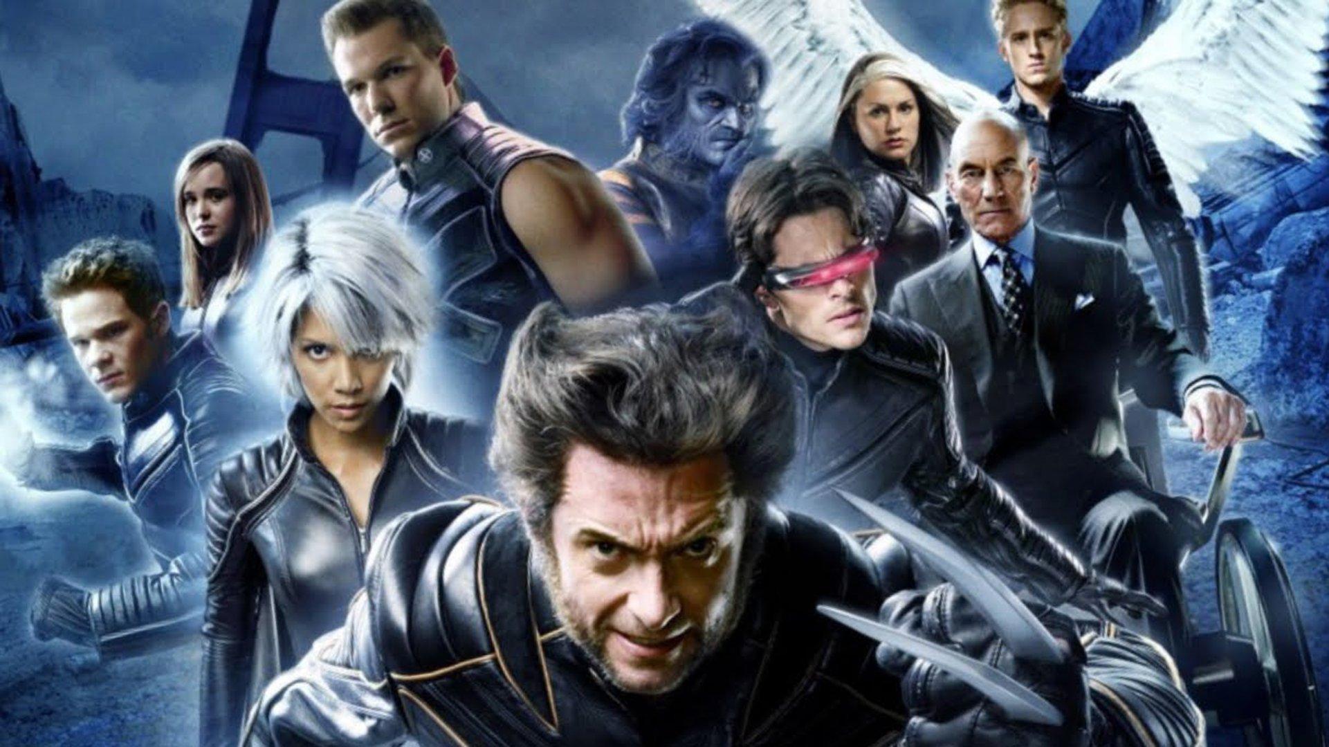 X戰警:我不一樣,但卻更有力量