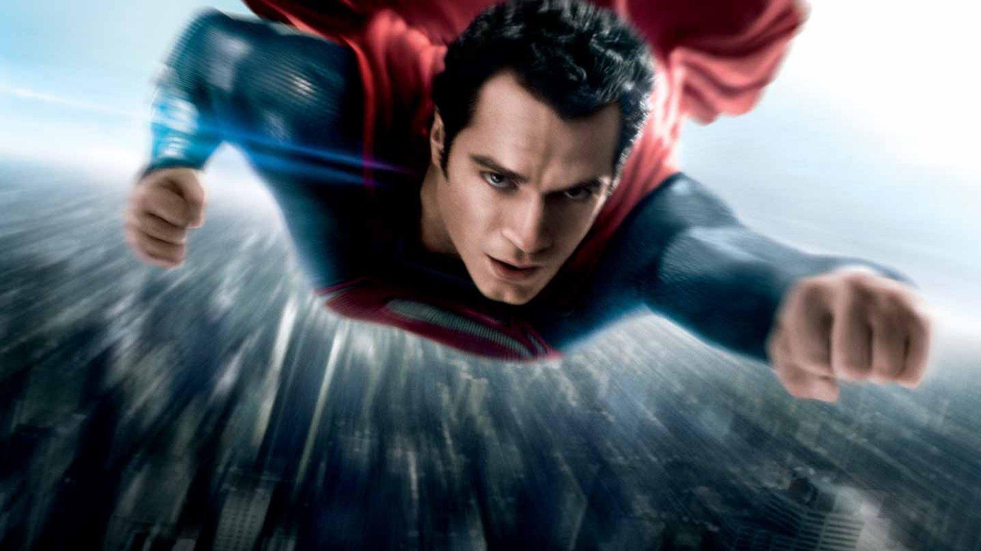 超人:團結力量大