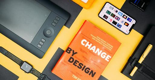 下一個將被淘汰的會是設計公司嗎?