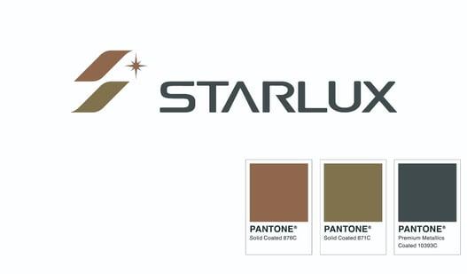 starlux brand guideline