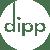 massimo by dipp logo white